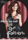 Las que faltaban - Antonia San Juan