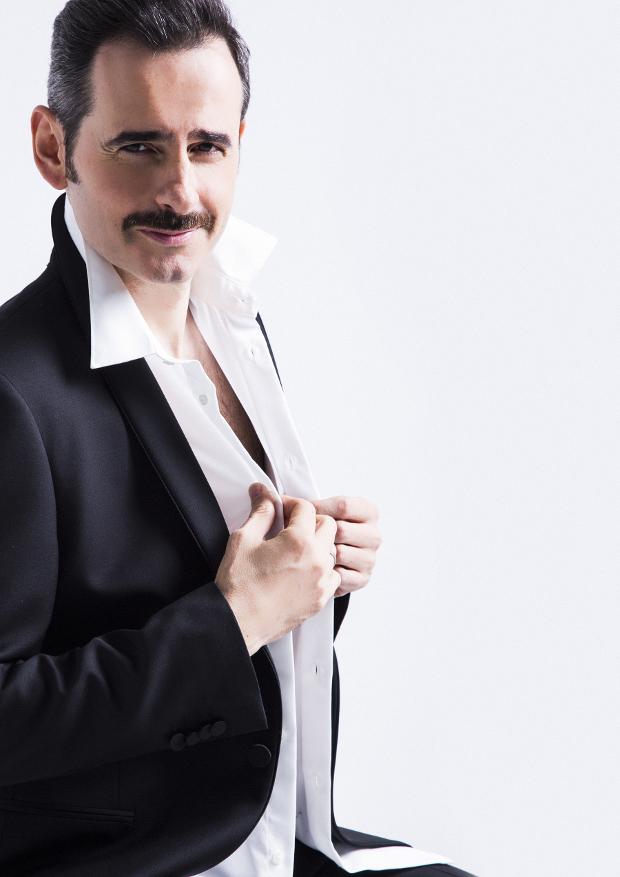 Luis Miguel Segui - Grandes Éxitos